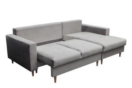 Łóżko LOLEK 2