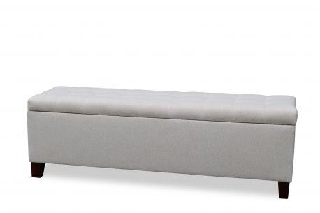 Eliot 90 x 160 + 50 - Nowoczesny Stół