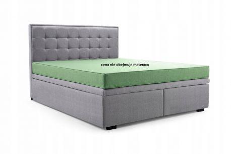 Ekskluzywna Sofa MADRYT 2 z funkcją spania