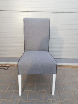 Krzesło z podłokietnikami Sfora