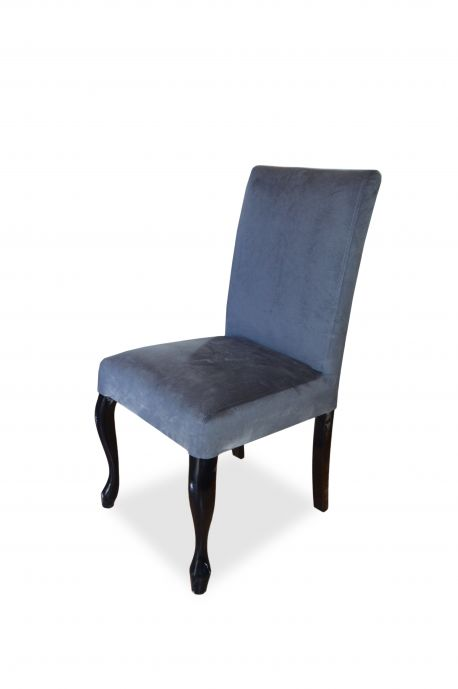 Tapicerowane krzesło LUDWIK 98