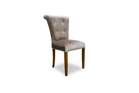 Pikowane krzesło NAPOLEON