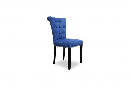 Pikowane krzesło NAPOLEON II