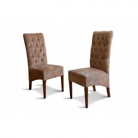 Pikowane krzesło PRIMADONNA 108