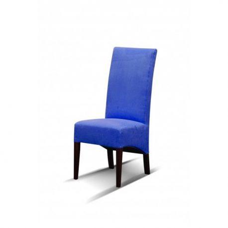 Tapicerowane krzesło SKOŚNE 108