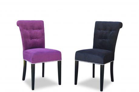 Pikowane krzesło VERDI II
