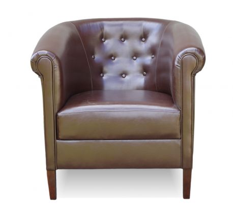 Fotel TYTANIC PIK