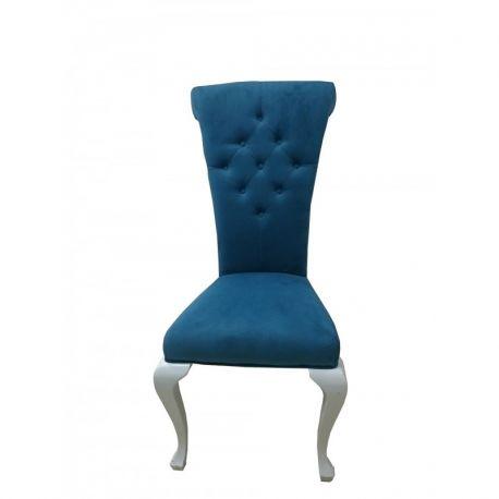 Pikowane krzesło VEROSSI