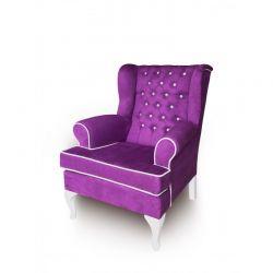 Fotel USZAK II PIK WT