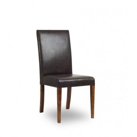 Tapicerowane krzesło PŁASKIE 108