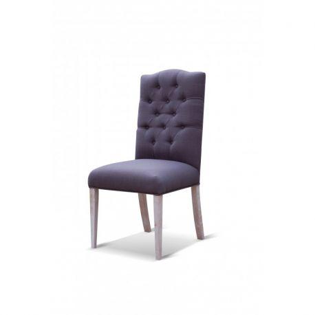 Pikowane krzesło RALF
