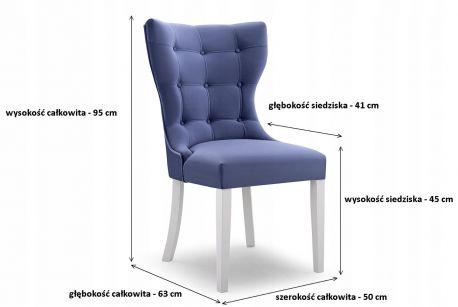 Pikowana Sofa Primadonna 2