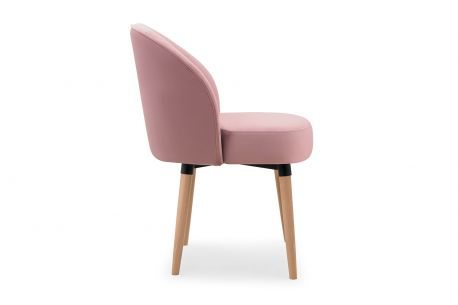 Krzesło Tapicerowane PŁASKIE 98