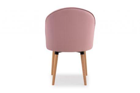 Eleganckie Krzesło Skośne 98