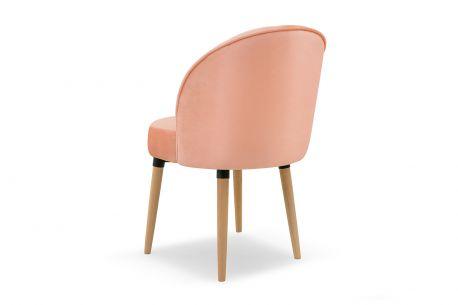 Krzesło Tapicerowane VERDI