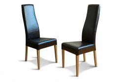 Eleganckie krzesło FIGARO