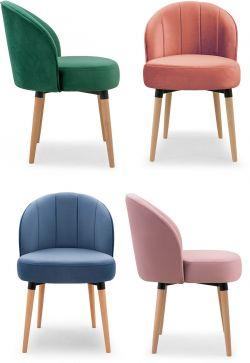 Krzesło RICK - różne kolory