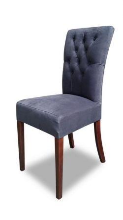 Pikowane krzesło BRASIL