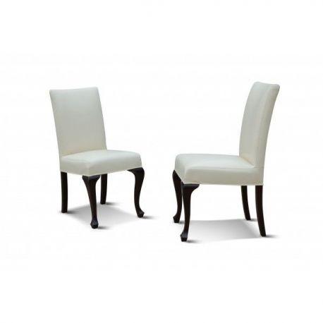 Tapicerowane krzesło KAROL 108