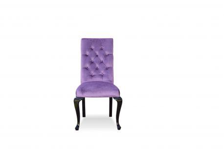 Pikowane krzesło KAROL 108