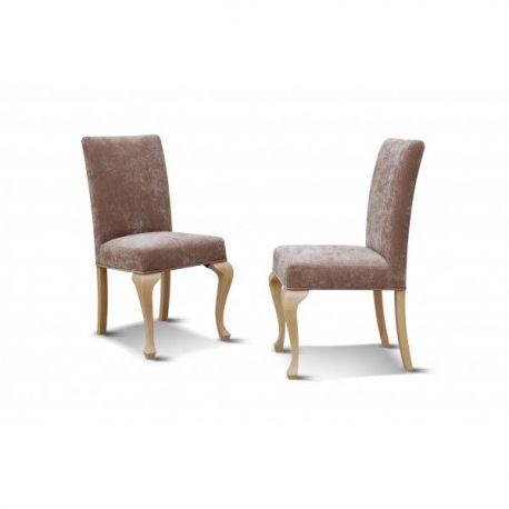 Tapicerowane krzesło KAROL 98