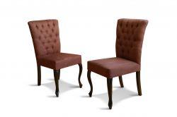 Pikowane krzesło VALENTINE 98