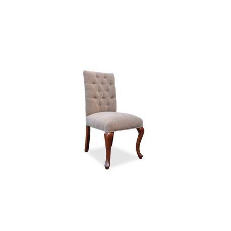 Pikowane krzesło KAROL 98