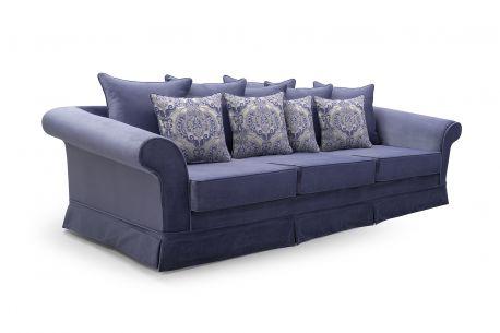 Ekskluzywna sofa BRISTOL 3