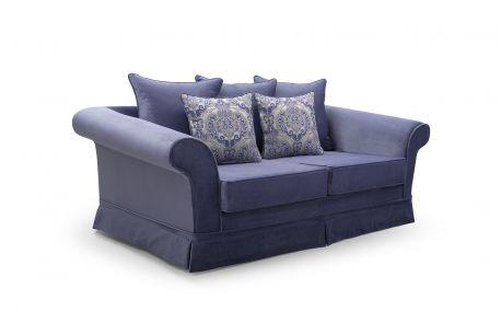 Ekskluzywna sofa BRISTOL 2