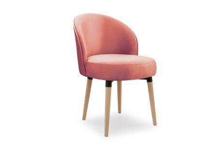 Krzesło Morty Rouge